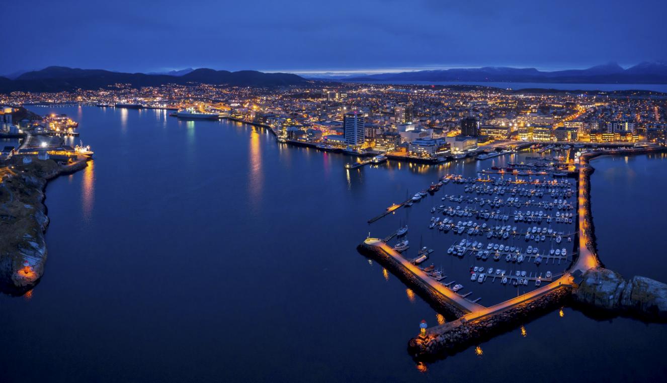 Velkommen til salgsutstilling for Bodø Fotoklubb den 08-10.november!