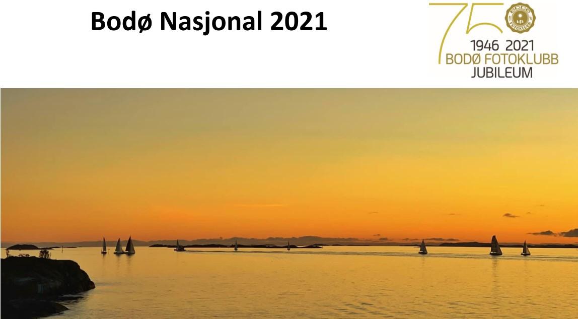 Bodø Nasjonal 2021
